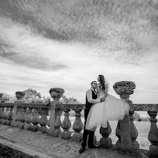 Wedding photographer Maryana Repko (marjashka). Photo of 26.05.2018