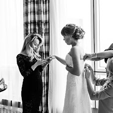 Bröllopsfotograf Elena Chereselskaya (Ches). Foto av 23.12.2015