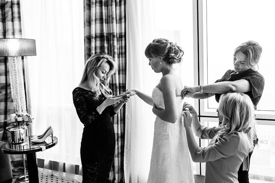 Wedding photographer Elena Chereselskaya (Ches). Photo of 23.12.2015
