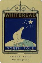Photo: The North Pole Wateringbury