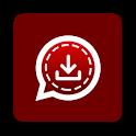 Faster Status Saver icon