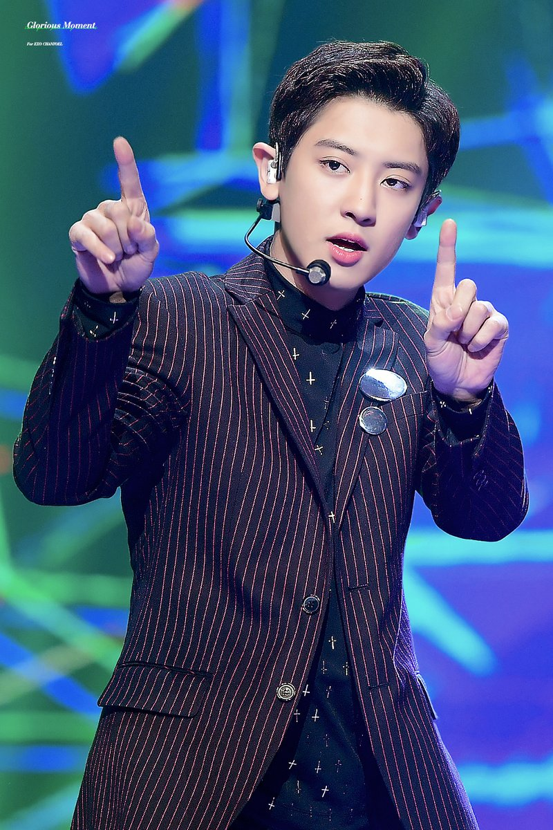 chanyeol 14