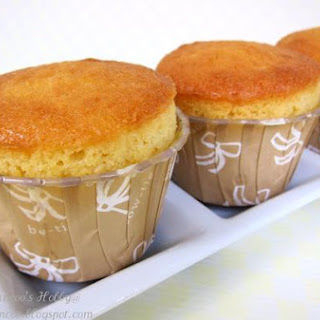 Cheese Cupcake