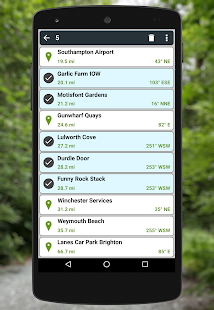 GPS Test Plus Navigation- screenshot thumbnail