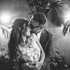 Wedding photographer Matias Sanchez (matisanchez). Photo of 13.11.2017