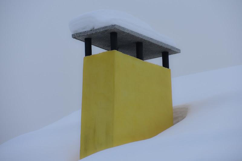 Comignolo d' inverno di laura62