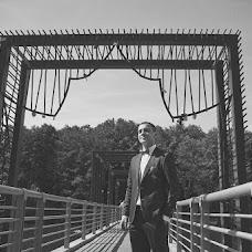 Wedding photographer Nataliya Aksenova (Aksnatali). Photo of 01.09.2014