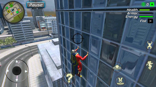 Amazing Powerhero : New York Gangster screenshots 21