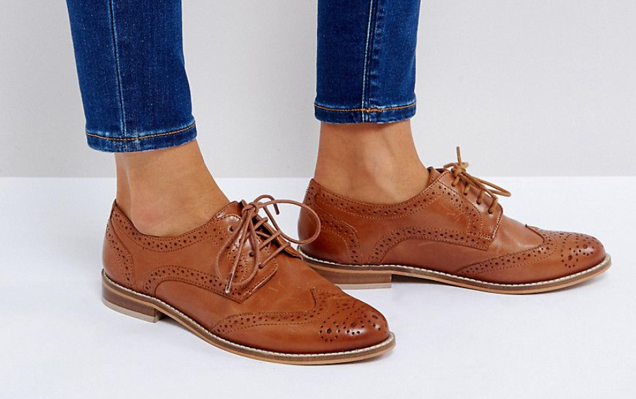 all-types-of-shoes-for-women_brogues