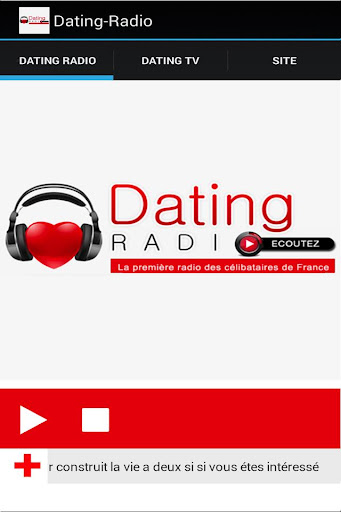 Dating Radio