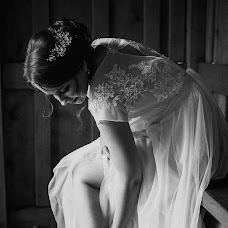 Wedding photographer Tanya Pukhova (tanyapuhova). Photo of 15.07.2017
