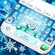 Winter Snowman Snow ☃️ fancy keyboard theme free Download on Windows