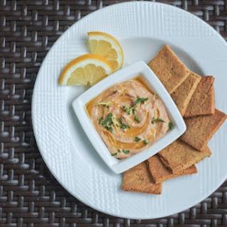 Paleo Hummus.
