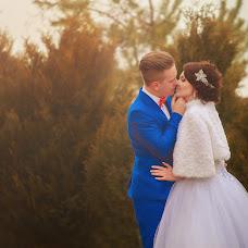 Wedding photographer Olya Zharkikh (olanasedkina). Photo of 13.04.2016
