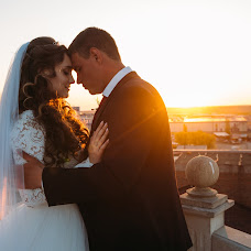 Wedding photographer Anna Solareva (MrsSolareva). Photo of 25.05.2018