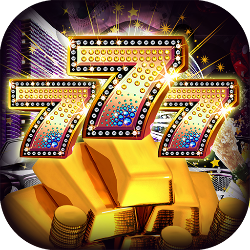 Billionaire Slots Vegas Casino