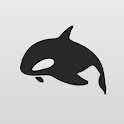 Orca for KWGT icon