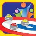 Curling Rocks! icon