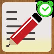 Notes Reminder Diary