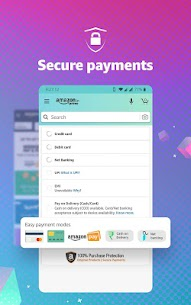 Amazon Shopping, UPI, Money Transfer, Bill Payment Apk App File Download 8