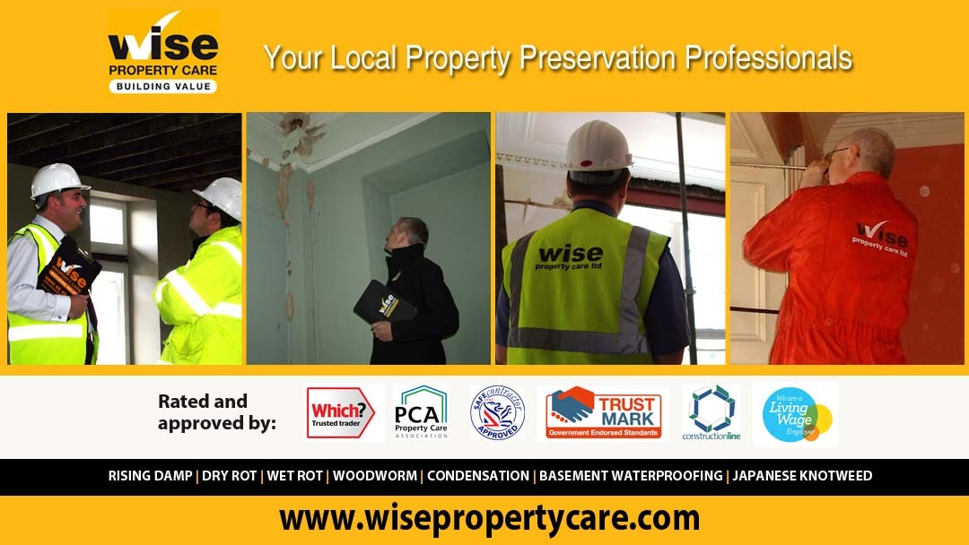 wise property care barrhead