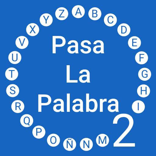 Alphabetical 2 (game)