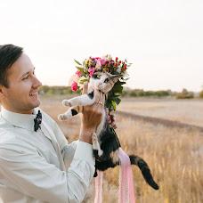 Vestuvių fotografas Yana Kremova (kremova). Nuotrauka 04.04.2018