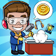 Idle Worker Tycoon icon