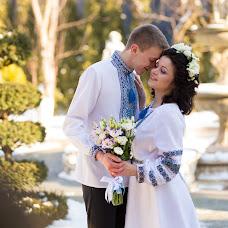 Wedding photographer Natalya Vovk (tanata131). Photo of 04.09.2018