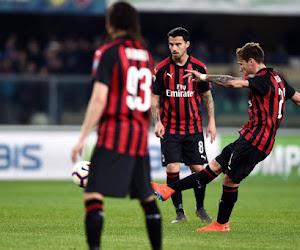 """Quelle saison 2019-2020 pour l'AC Milan ?  """"Je ne vois rien venir"""""""