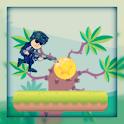 Cop Adventure icon