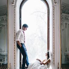 Hochzeitsfotograf Roman Pervak (Pervak). Foto vom 15.11.2017