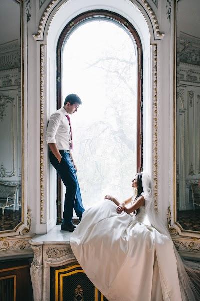 Wedding photographer Roman Pervak (Pervak). Photo of 15.11.2017