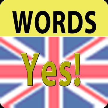 Английские слова с картинками и озвучиванием.