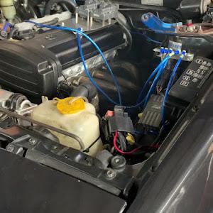 スプリンタートレノ AE86 のカスタム事例画像 ももちゃんさんの2019年01月12日13:54の投稿
