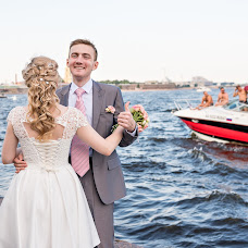 Wedding photographer Valentina Lezhneva (lvvalentina). Photo of 23.08.2018