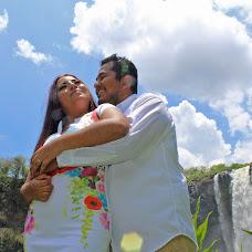 Wedding photographer Ana Rosa Gasperin (gasperin). Photo of 07.06.2017