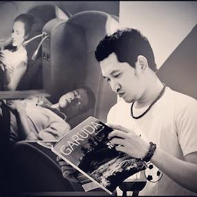 Me n Garuda mags by Al Mansur - Instagram & Mobile Instagram ( photowall, statigram, garuda, semarang, garudaindonesia, instacanvas, all_shots, indonesia, ig_nesia, instaphoto, instabest, instafashion, webstagram )