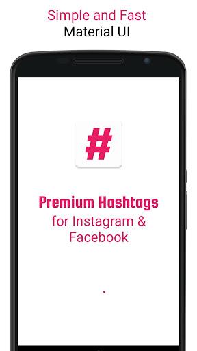 Premium Hashtags: Increase Likes & Followers ?? screenshot 3