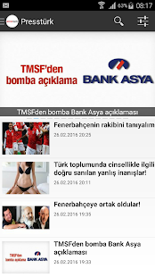 Press Türk- screenshot thumbnail