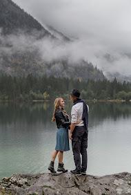 Hochzeitsfotograf Alyona Boiko (NaiveAngelPhoto). Foto vom 20.11.2018