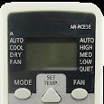 Remote Control For O General Air Conditioner apk
