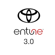App Icon for Entune™ 3.0 App Suite Connect App in United States Play Store