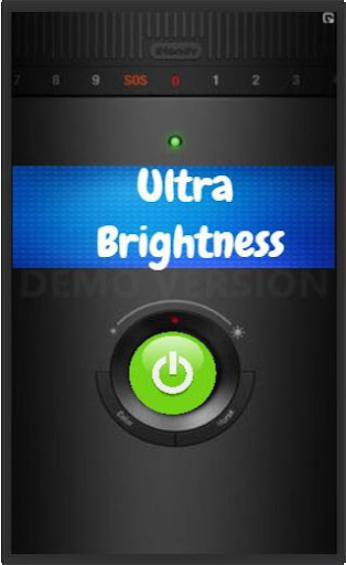 Flashlight u2013 Brightest Flash Light Led Torch  screenshots 4
