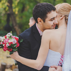 Wedding photographer Lyudmila Smirnova (Rysallinni). Photo of 22.01.2014