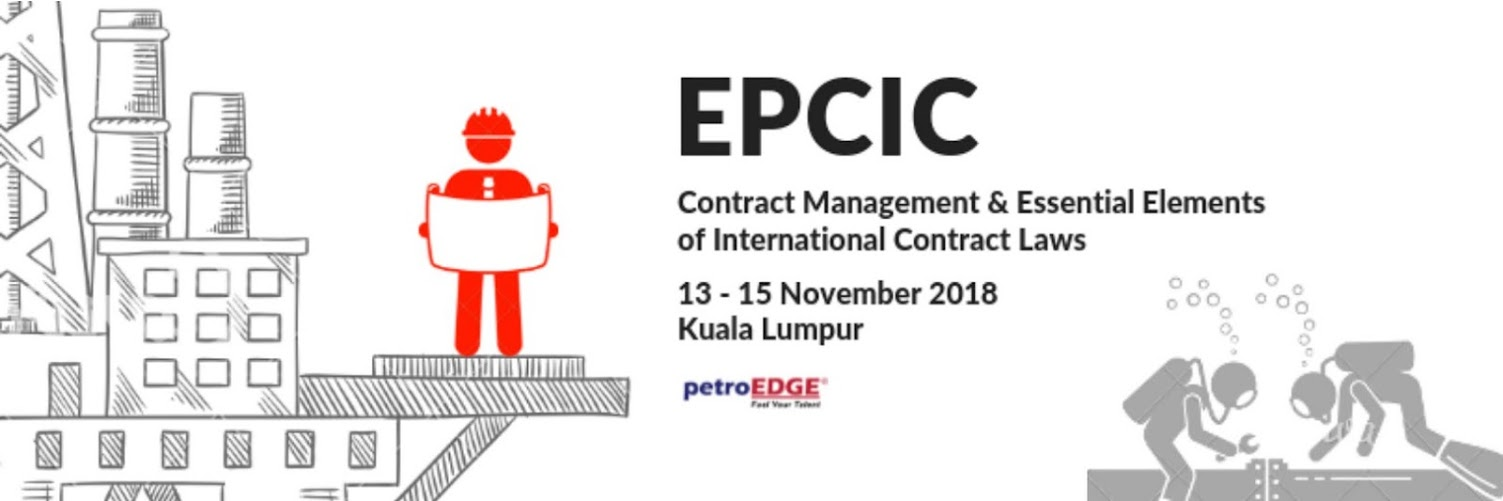 Contract Essential Elements | Epcic Contract Management Essential Elements Of International