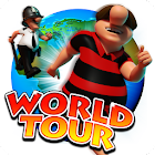 Cops 'n' Robbers World Tour icon