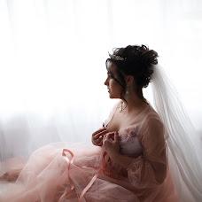 Wedding photographer Darya Doylidova (dariafotki). Photo of 12.07.2018