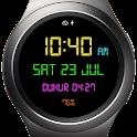 Prayer Times Watch icon