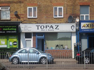 Topaz Hair Beauty